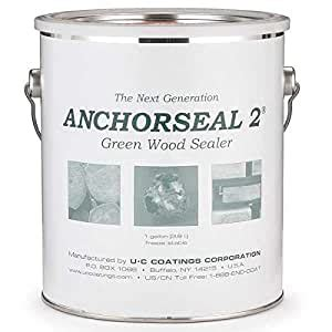 Diy-Green-Wood-Sealer