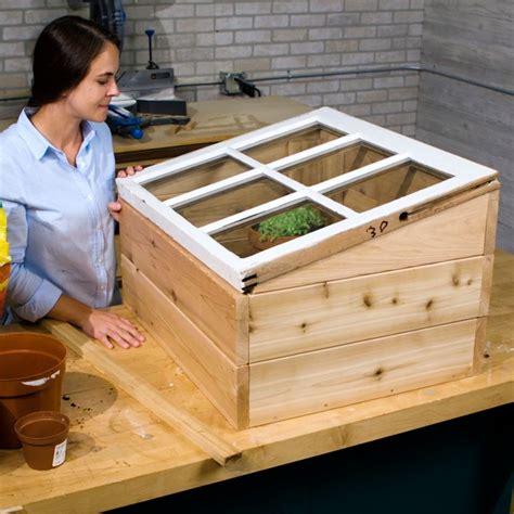 Diy-Greenhouse-Window-Box