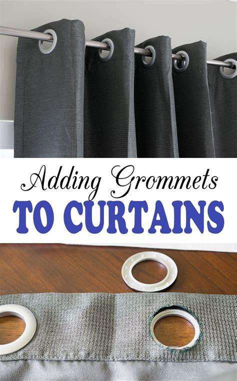 Diy-Grommet-Curtains