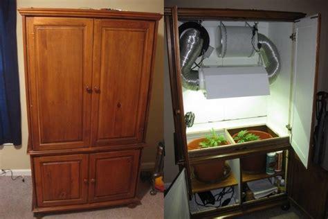 Diy-Grow-Cabinet