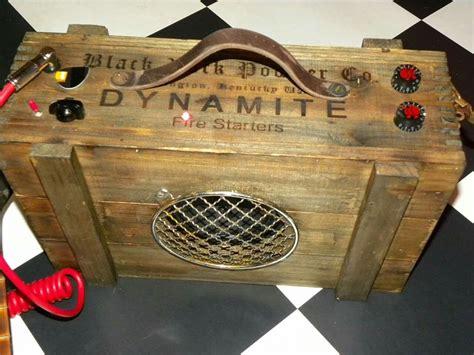 Diy-Guitar-Amp-Box