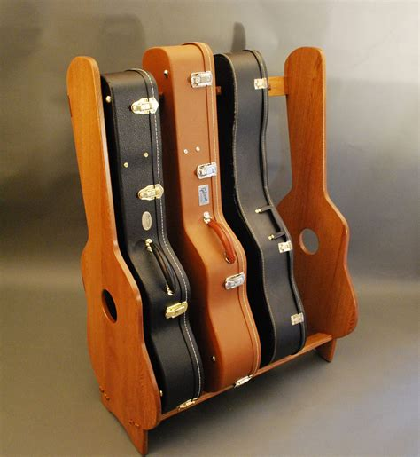 Diy-Guitar-Rack-Case