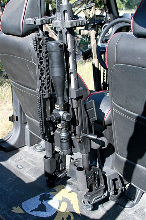 Diy-Gun-Rack-For-Truck