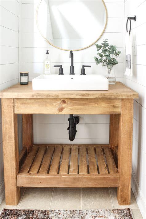 Diy-Half-Bath-Vanity