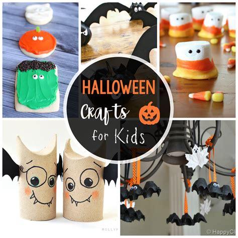 Diy-Halloween-Crafts-For-Kids