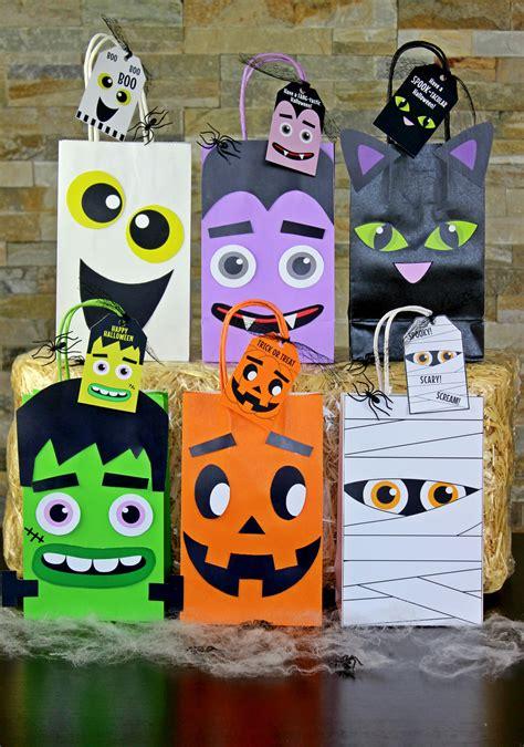 Diy-Halloween-Gift-Bags