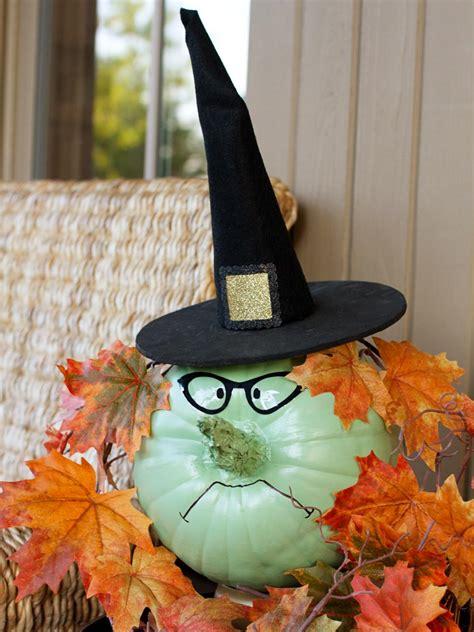 Diy-Halloween-Pumpkin