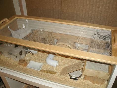 Diy-Hamster-Cage-Bookshelf