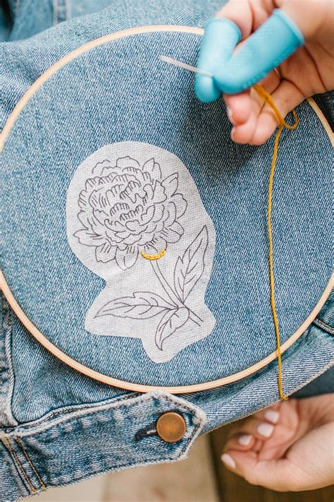 Diy-Hand-Embroidery