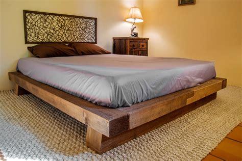Diy-Handmade-King-Size-Bed-Frame