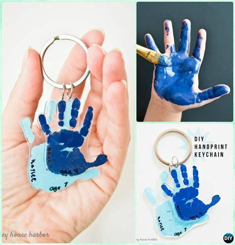 Diy-Handprint-Crafts