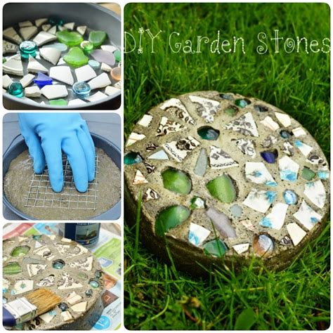 Diy-Handprint-Garden-Stepping-Stones