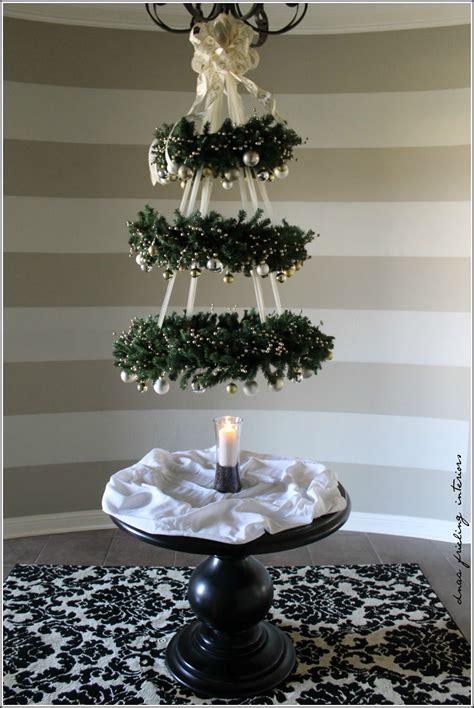 Diy-Hanging-Christmas-Tree