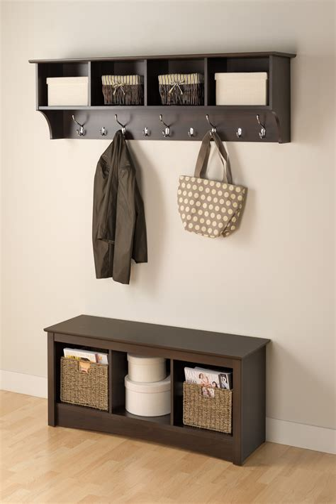 Diy-Hanging-Entryway-Shelf
