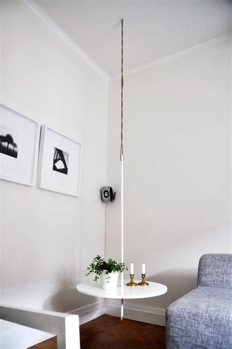 Diy-Hanging-Table