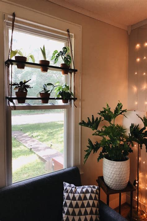 Diy-Hanging-Window-Plant-Shelf