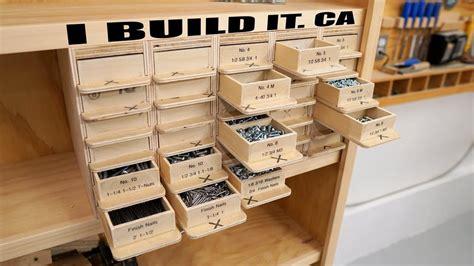 Diy-Hardware-Organizer