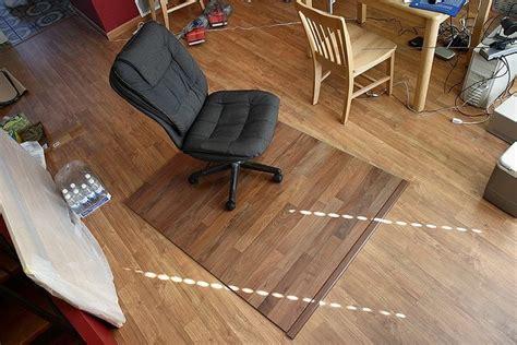 Diy-Hardwood-Floor-Chair-Mat