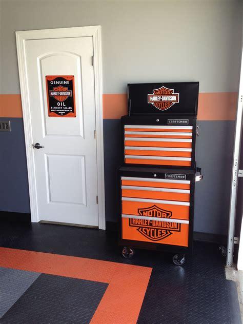 Diy-Harley-Davidson-Tool-Box