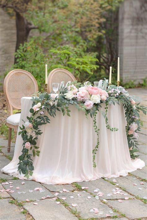 Diy-Head-Table-Floral-Arrangements