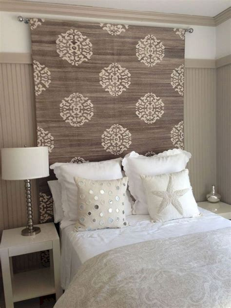 Diy-Headboard-Ideas-With-Fabric