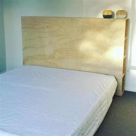 Diy-Headboard-Out-Of-Plywood