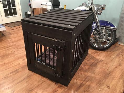 Diy-Heavy-Duty-Dog-Crate