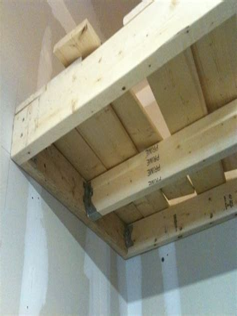 Diy-Heavy-Duty-Garage-Wall-Shelves