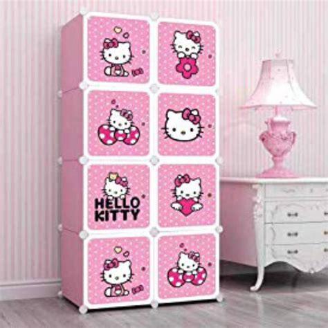 Diy-Hello-Kitty-Cabinet