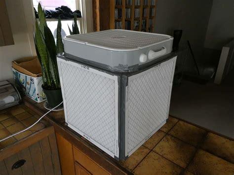 Diy-Hepa-Filter-Box