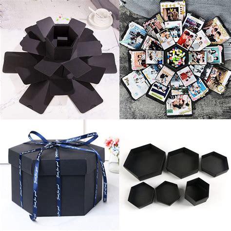 Diy-Hexagon-Gift-Box