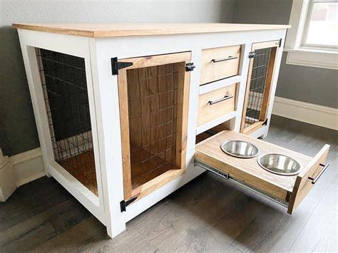 Diy-Hidden-Dog-Crate