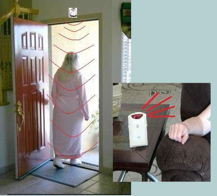 Diy-Hidden-Door-Motion-Sensor