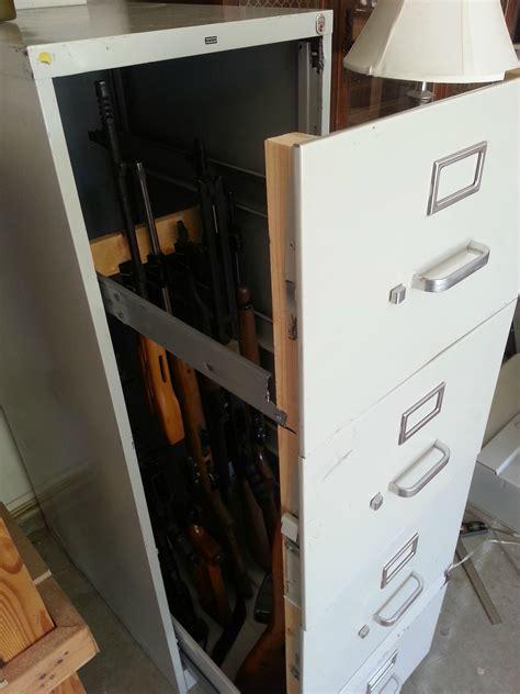 Diy-Hidden-Gun-Cabinet