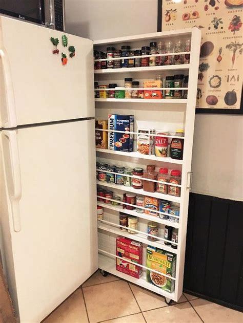 Diy-Hidden-Storage-Canned-Food-Storage-Cabinet