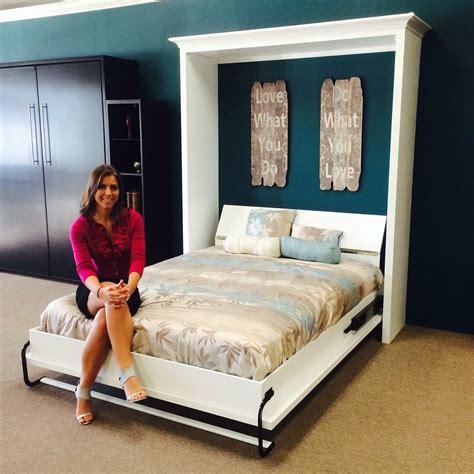 Diy-Hide-A-Bed-Cabinet-Plans