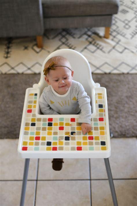 Diy-High-Chair-Tray