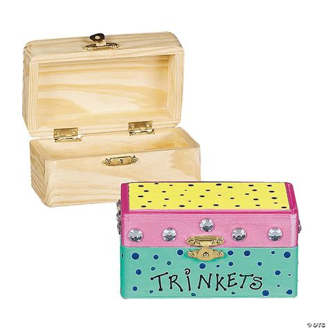 Diy-Hinged-Box