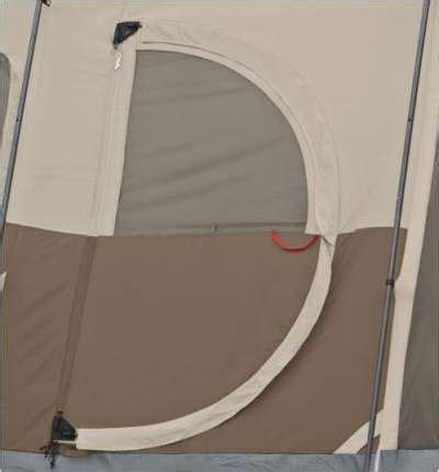 Diy-Hinged-Tent-Door