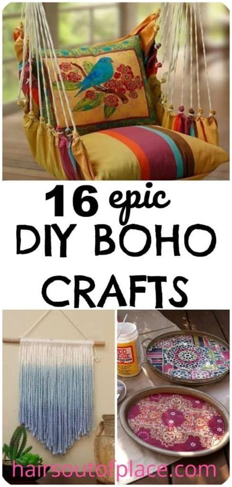 Diy-Hippie-Crafts