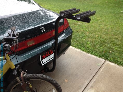 Diy-Hitch-Bike-Rack