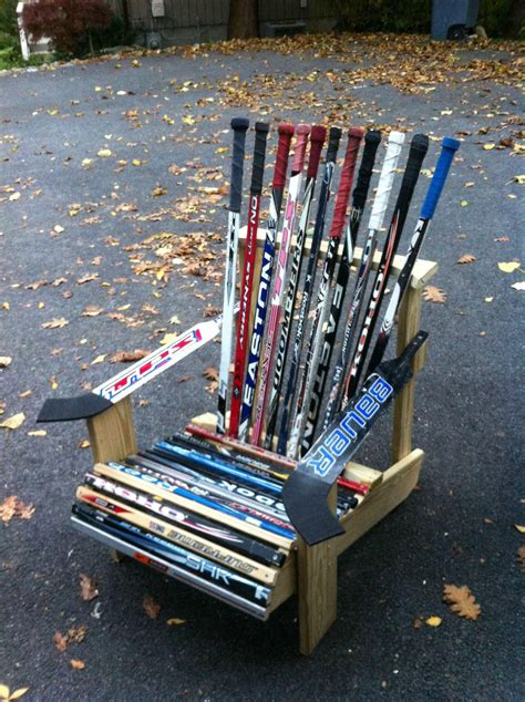 Diy-Hockey-Stick-Chair