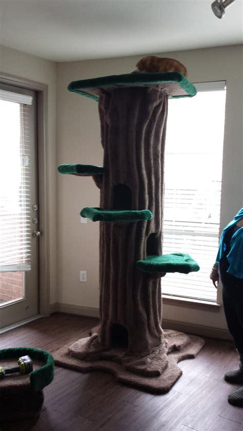 Diy-Hollow-Cat-Tree