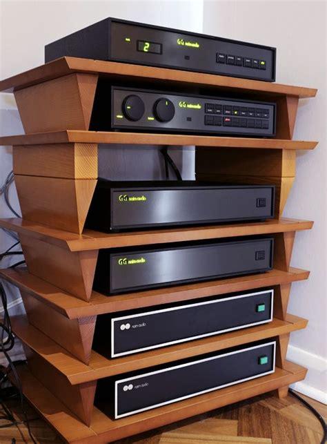 Diy-Home-Audio-Rack