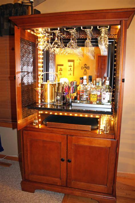 Diy-Home-Bar-Cabinet