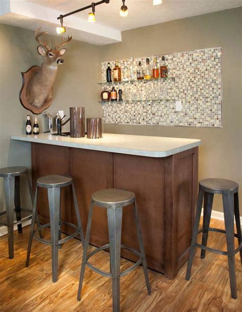 Diy-Home-Bar-Decor-Ideas