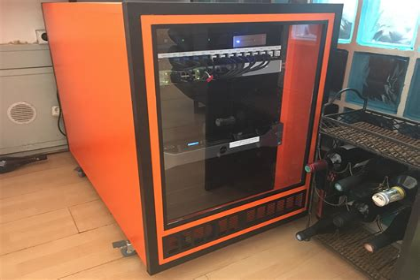 Diy-Home-Server-Cabinet
