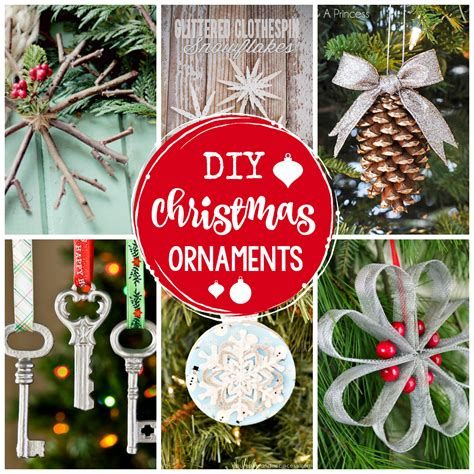 Diy-Homemade-Christmas-Ornaments