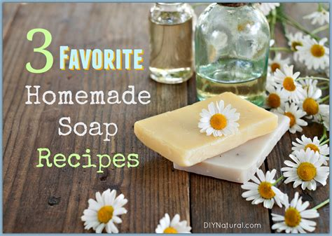 Diy-Homemade-Soap-Recipe