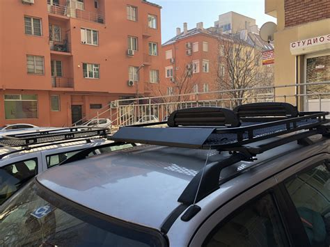 Diy-Honda-Crv-Roof-Rack